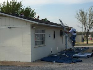 Solid Roofing Project 72