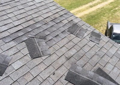 Solid Roofing Project 51