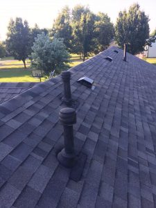 Solid Roofing Project 26