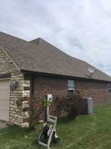 Solid Roofing Project 56