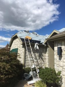 Solid Roofing Project 32
