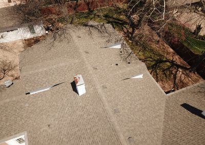 Broken Arrow Roof Inspections