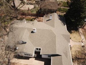 Roofing Drone 7