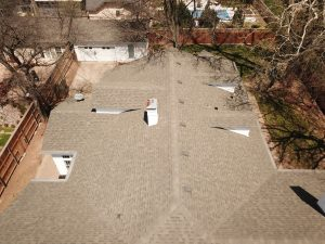 Roofing Drone 2