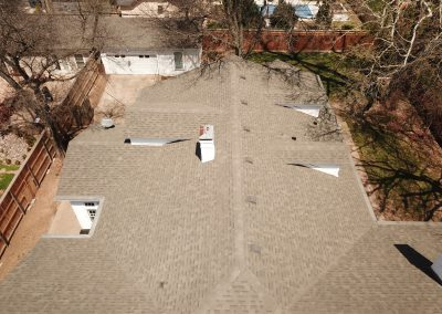 Drone Roofing Inspections