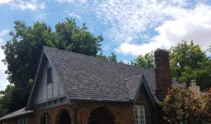 Solid Roofing Project 22