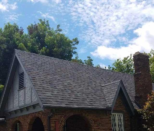 roofing companies Tulsa