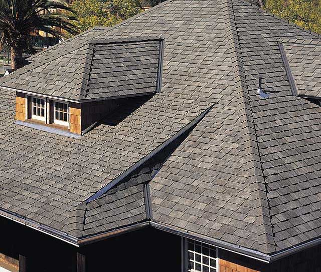 Broken Arrow Roofing Company