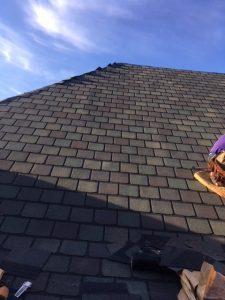 Solid Roofing Project 13