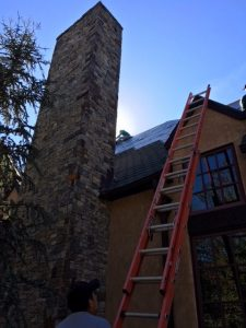 Solid Roofing Project 8