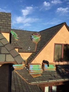 Solid Roofing Project 11