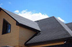 Installing a New Roof on Your Home