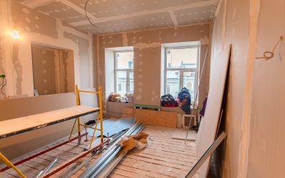 How Long Do Remodeling Projects Last in Oklahoma?