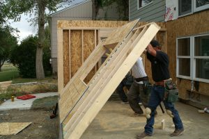 Building a New Structure or Home Addition in Oklahoma