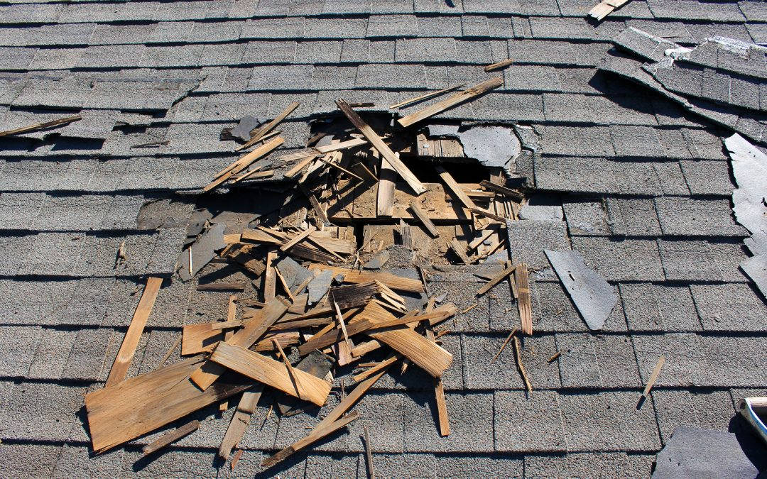 How Insurance Claims Are Used For Roofing Repair and Replacement?