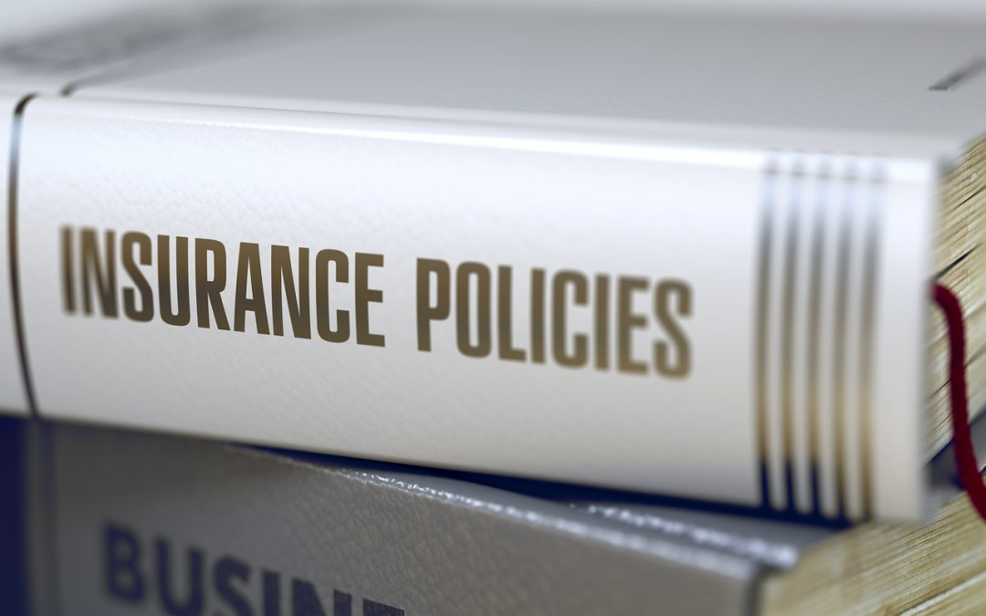 Insurance Claims Inside and Outside the Home in Oklahoma