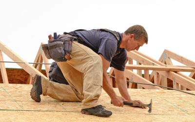 Top 3 Reasons to Replace Your Roof