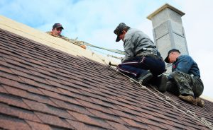 Good Communication Leads to a Better Roof