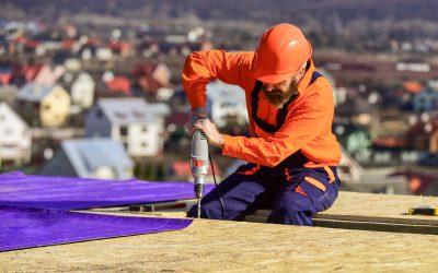 Broken Arrow Roofing Construction