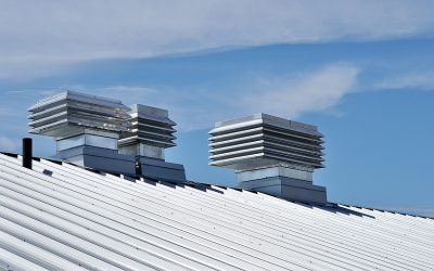 Commercial Roof Investment