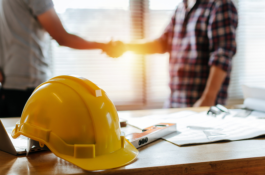choose the right contractor